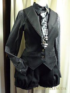 fashion | Miho Matsuda