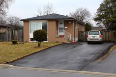 215 Folkstone, Brampton, ON View Photos, Garage Doors, Shed, Real Estate, Outdoor Structures, Outdoor Decor, Home Decor, Decoration Home, Room Decor
