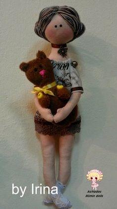 Doll by Irina