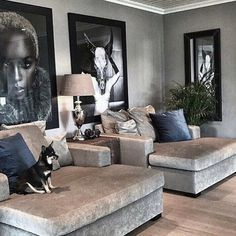 Below are the And Relaxing Living Room Design Ideas. This post about And Relaxing Living Room Design Ideas was posted … Decor Room, Living Room Decor, Home Decor, Living Rooms, Living Spaces, Tv Rooms, Art Decor, Cinema Room, Living Room Seating