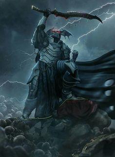 Batman : The Merciless
