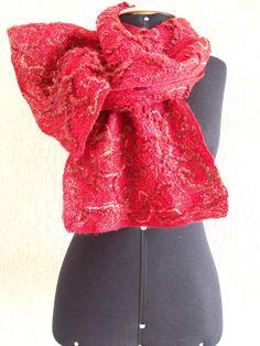 Concepção de Echarpe de inverno vermelha escuro 1 e preço http://ift.tt/2umFFfn
