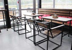 Картинки по запросу барные стулья в стиле лофт