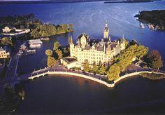 Schwerin - Alemania