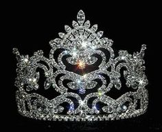 This is a beautiful crown!!!
