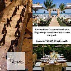 Restaurante,louge bar,a cabana quinta da praia e uma estrutura com charme e segurança e muito conforto