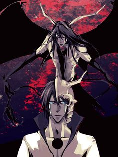 BLEACH _ Ulquiorra by naktata.deviantart.com on @deviantART-Bleach © Kubo Tite