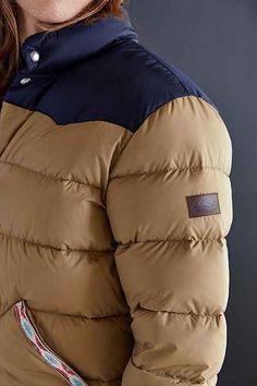 Penfield Beekman Puffer Jacket - Urban Outfitters
