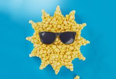 Summer Popping with The Popcorn Factory Giveaway! ~ Tales From A Southern Mom