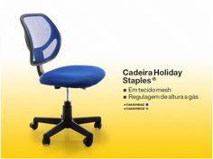 CADEIRA HOLIDAY™ STAPLES®