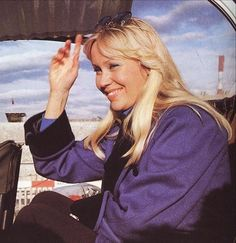 Agnetha Fältskog - ABBA Musical Artist Agnetha Fältskog is a Swedish recording artist. She achieved success in Sweden after the release of her debut album Agnetha Fältskog in 1968, and reached international stardom as a member of the pop ... Wikipedia Born: April 5, 1950 (age 64), Jönköping, Sweden Music group: ABBA (1972 – 1982) Spouse: Tomas Sonnenfeldt (m. 1990–1993), Björn Ulvaeus (m. 1971–1980) Children: Linda Ulvaeus, Peter Christian Ulvaeus