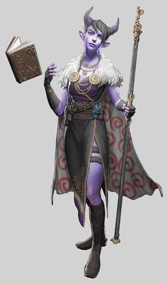 inspiration for Zuk'rec of the fire counsel. the strategist [OC] Mal Monemvathias, Tiefling Warlock. (Art by : characterdrawing Female Character Concept, Fantasy Character Design, Character Creation, Character Drawing, Character Design Inspiration, Fantasy Races, Fantasy Rpg, Fantasy Artwork, Dnd Characters