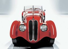 BMW 328 (1936) Car And Driver, Vintage Cars, Antique Cars, Carros Oldies, Bmw 328, Bmw Love, Bmw Cars, Bmw Design, Rolls Royce