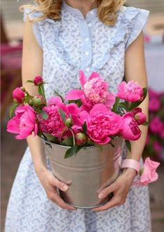 Pink Beauty and Thank You! Flowers For You, Love Flowers, My Flower, Fresh Flowers, Beautiful Flowers, Peonies Bouquet, Peony, Bouquets, Flower Quotes