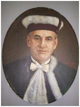 DEUSDETH COELHO DUARTE, 1946. Óleo sobre tela, 60 x 40 cm. Autora: Antonieta Santos Feio.