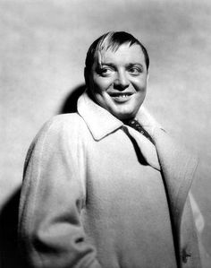 Peter Lorre in The Man Who Knew Too Much (1934)