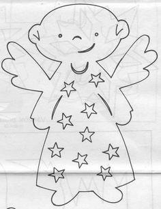 Parchment Craft, New Years Decorations, Smurfs, Winter, Giraffe, Stencils, December, Kids Rugs, Crafts