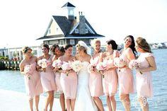 Mallard Island Estate Bridal Party