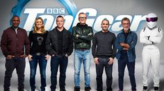 The BBC took a few digs at former host Chris Evans' behavior in its job posting for a new Top Gear series producer.