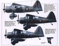 Navy Aircraft, Ww2 Aircraft, Military Aircraft, Aircraft Images, Westland Lysander, Camouflage, Ww2 Planes, Royal Air Force, World War Two