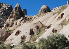 Pigeon Valley  - Cappadocia - Turkey