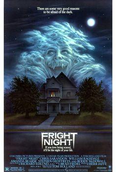 2016 Day 11 : Fright Night