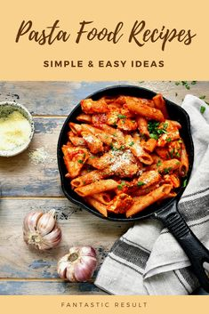 42+ Most Popular Pasta Food Recipes Choices - Look For The Ultimate Pasta Food Recipes For Your Party.
