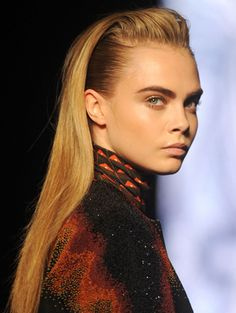Milan A/W '13: Top 10 Beauty Looks from the Catwalk  http://primped.ninemsn.com.au/galleries/hair-galleries/milan-aw-13-top-10-beauty-looks-from-the-catwalk?image=7#