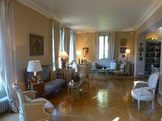French Lifestyle, Versailles, Relax, Vacation, Paris, Luxury, Fall, Furniture, Home Decor