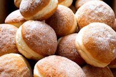 Hungarian Desserts, Hungarian Recipes, Sweet Desserts, Sweet Recipes, Sweet Pastries, Dessert Drinks, Empanadas, Creative Food, Pain