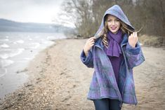 Beautiful garments made from Harris Tweed, Tartan and Cashmere, all made to measure and include our bespoke fitting service. Winter Is Comming, Silk Coat, Women Wear, Ladies Wear, Harris Tweed, Wool Fabric, Embroidered Silk, Tartan Plaid, Sweater Weather