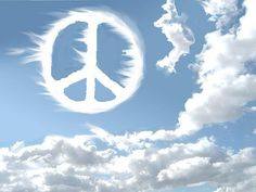 Peace...beautiful art in the name of peace!