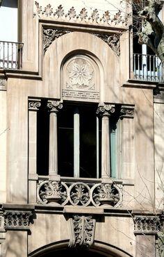 Barcelona - Gran Via 617 c   Flickr - Photo Sharing!