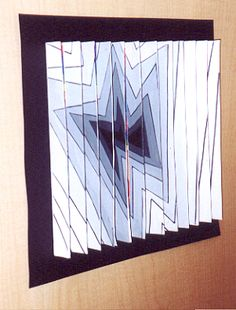 Agam Kinetic art (same piece)
