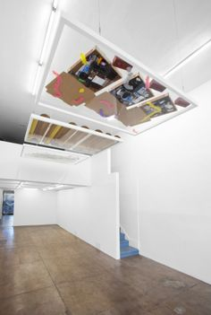 Sean Kennedy at Thomas Duncan, Los Angeles / MOUSSE CONTEMPORARY ART MAGAZINE