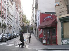 Space Invader : Paris 18eme