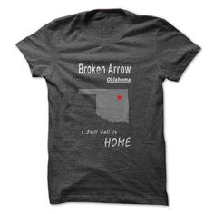 T-Shirt for people From BorKen.Arrow-Oklahoma #sunfrogshirt