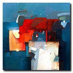 Theo den Boon - Schilderijen