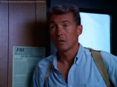 Randolph Mantooth as Sam Dietz in Baywatch - Season Episode 11 Dead of Summer 1992 (tyemergencyfansfb) Dead Of Summer, Randolph Mantooth, Baywatch, Season 3, Squad, Real Life, How To Become, Tv Shows, Kid