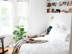 White is the world's favourite Living Room theme! | Ideas | PaperToStone