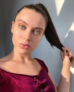 Lana rhoades post surgery