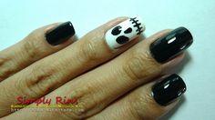 skeleton! great design for halloween