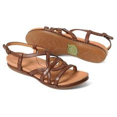 Women's Born Sora Sandals