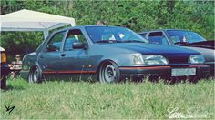 Just purchased a 1989 Ford Sierra, its only a cvh but i love it! Heres a couple of pics :) I personally think its quite a tidy example! So show me some nice sierras ; Ford Sierra, Thing 1, Show Me, Cars, Retro, Autos, Car, Automobile, Retro Illustration