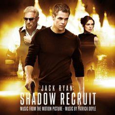 Jack Ryan: Shadow Recruit - Jack and Aleksandr