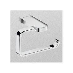 Found it at Wayfair - Upton Wall Mounted Toilet Paper Holder