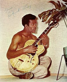 R&B legend Chuck Berry was charged with violating The Mann Act today (December for allegedly transporting a across state line. Rock Roll, Soul Music, Music Is Life, Thing 1, Chuck Berry, Motown, Old Skool, Back In The Day, Real People