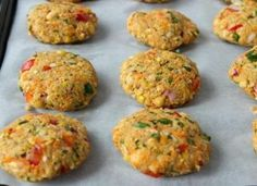 One of my goals for August (and onward) is to start making big batches of veggie burgers. I've been relying far too much on boxed frozen veggie burgers and th Greek Recipes, Light Recipes, Whole Food Recipes, Cooking Recipes, Frozen Veggie Burgers, Homemade Veggie Burgers, Vegan Patties, Vegetarian Recipes, Healthy Recipes