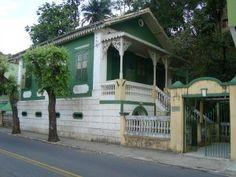 Casa dos Bragas - Cachoeiro de Itapemirim - ES