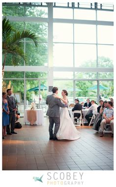 First Dance Garden Wedding Reception Event Coordinator And Design Simply Charming Socials Ceremony